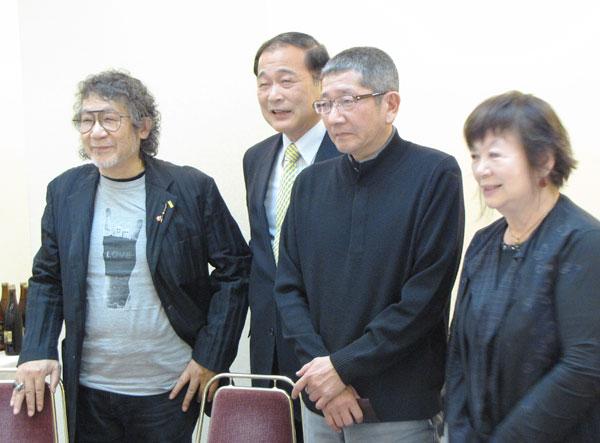 第一回「長岡映画」製作委員会