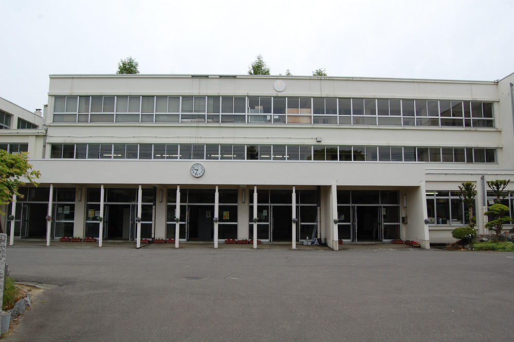 正徳館高等学校